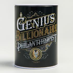 Копилка 'Genius. Billionaire. Philanthropist', Мстители Ош