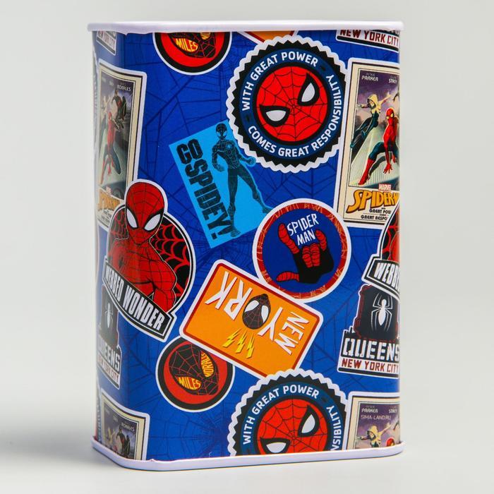 "Копилка ""Spider-man"", Человек-паук"
