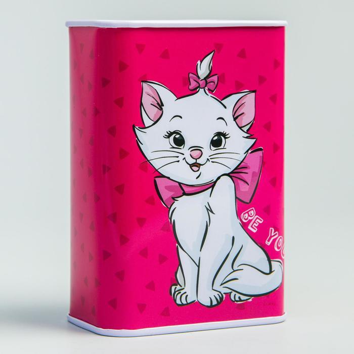 "Копилка ""Meow or never"", Коты аристократы"