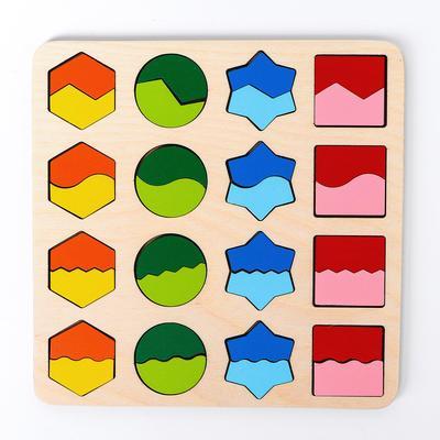 Мозаика « Геометрики» - Фото 1