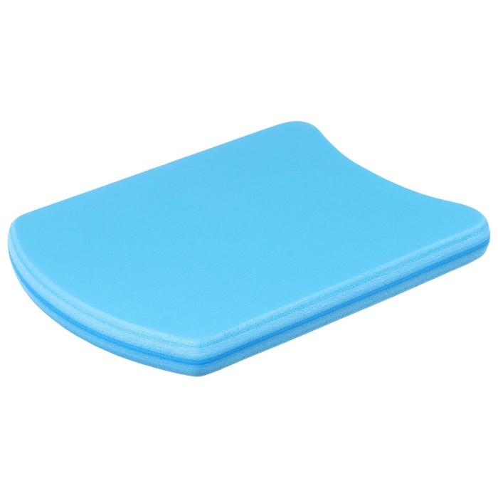 Доска для плавания детская, цвета микс
