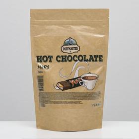 """Смесь сухая быстрораствория для напитка горячий шоколад """"Марс"""" 500 г"""