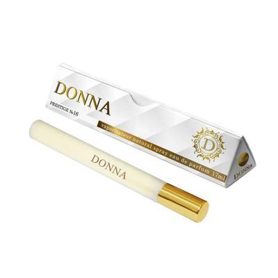 Парфюмерная вода женская Prestige №16 Donna, 17 мл