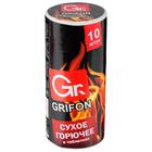 Сухое горючее GRIFON, в таблетках 600-131, 10 шт.
