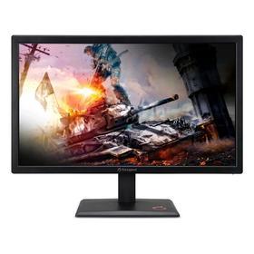 """Монитор Acer Aopen 22MH1QSbipx 21.5"""", TN+film, 1920x1080, 144Гц, 1мс, HDMI, Dport, чёрный"""