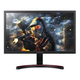 """Монитор Acer Aopen 22MX1Qbii 21.5"""", TN, 1920x1080, 75Гц, 1мс, VGA, HDMI, чёрный"""