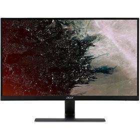 """Монитор Acer Nitro RG240Ybmiix 23.8"""", IPS, 1920x1080, 75Гц, 5мс, VGA, HDMI, чёрный"""