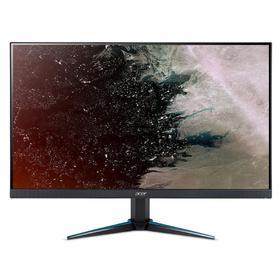 """Монитор Acer Nitro VG270Kbmiipx 27"""", IPS, 3840x2160, 60Гц, 4мс, HDMI, Dport, чёрный"""