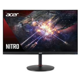 "Монитор Acer Nitro XV272Pbmiiprzx 27"", IPS, 1920x1080, 144Гц, 1мс, HDMI, Dport, чёрный"