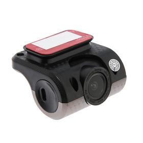 Видеорегистратор компакт, мод. ADAS, HD 1280×720, угол 170° Ош