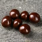 Кофейные зёрна в шоколаде Dark chocolate, 50 г. - Фото 2