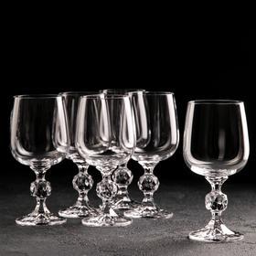 Набор бокалов для вина Sterna, 6 шт, 230 мл