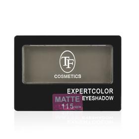 Тени для век TF Color Show Eyeshadow, ТЕ-21-202C, тон 115 оливково-коричневый матовый