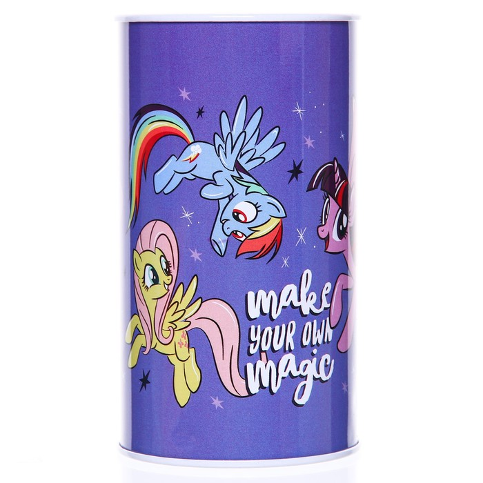 "Копилка ""Make your own magic"", My Little Pony"