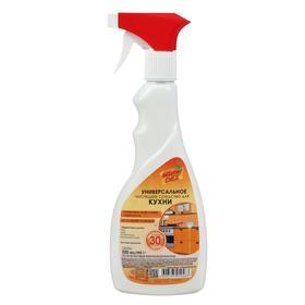 """Универсальное средство для кухни Mister Dez Eco-Cleaning """"Дыня"""", 500 мл"""