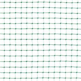 Сетка садовая от птиц Ortoflex, 2 × 10 м, ячейка 10 × 12 мм