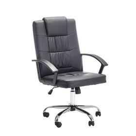 Кресло офисное 11306В-HMV черный