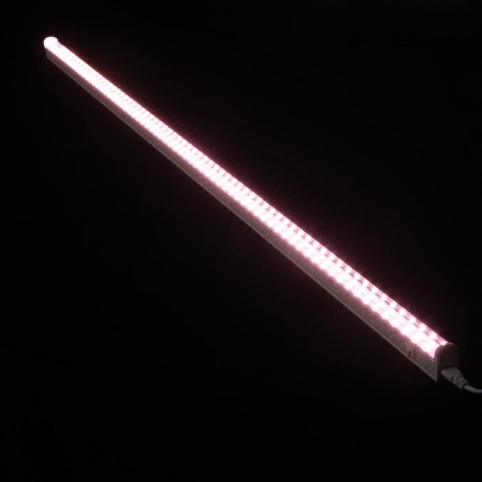 Светильник светодиодный для растений Uniel, 35 Вт, IP40, 1150 мм, для фотосинтеза