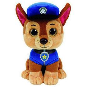 Мягкая игрушка «Немецкая овчарка Гонщик Chase», 40 см