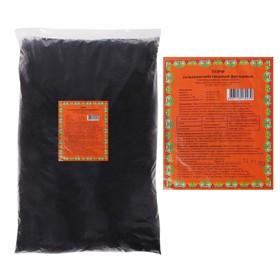 Торф сельскохозяйственный, фрезерный, 8 л (4,4 кг) Ош