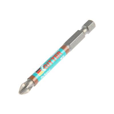 Бита Ritter Whirlpower, PH2x70 мм, намагниченная, сталь S2 - Фото 1