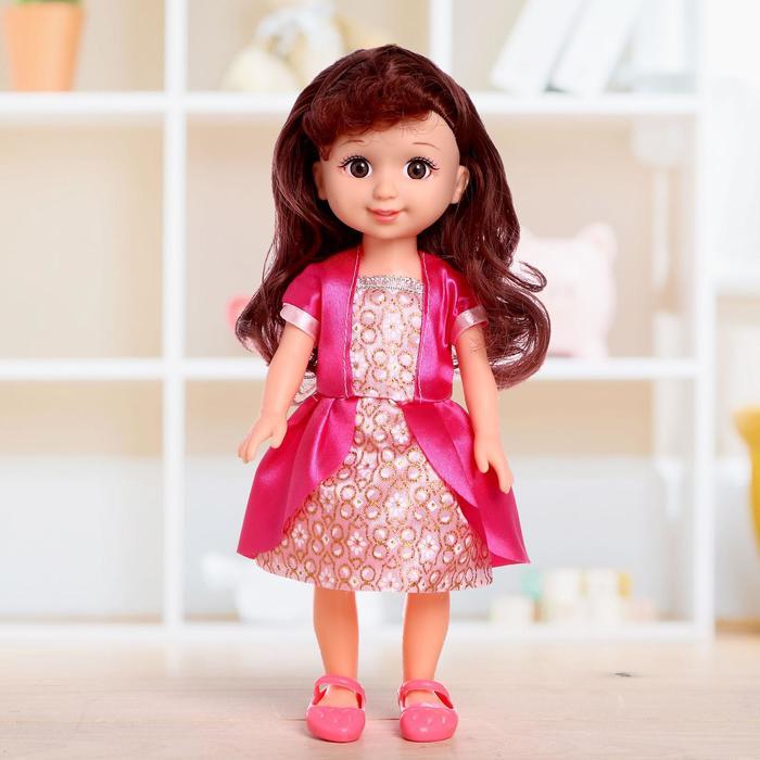 Кукла классическая Принцесса, МИКС