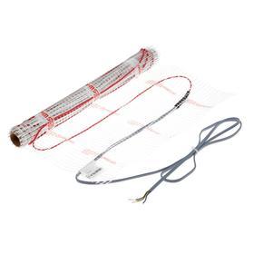 Теплый пол 'Warmstad' WSM-100-0.65, кабельный, под плитку, 100 Вт, 0.65 м2 Ош