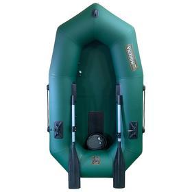 Лодка «Мурена» 240, цвет олива