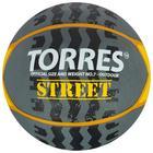 Мяч баскетбольный TORRES Street, B02417, размер 7