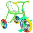 """Велосипед трёхколёсный Micio TR-313, колёса 10""""/8"""", цвет красный, голубой, розовый, зелёный, синий, жёлтый - Фото 6"""