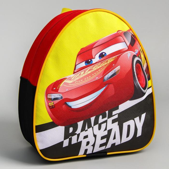 купить Рюкзак детский RACE READY Тачки