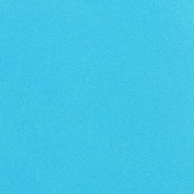 Ткань атлас цвет голубой, ширина 150 см Ош