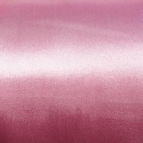 Ткань атлас однотонный розовый, ширина 150 см Ош