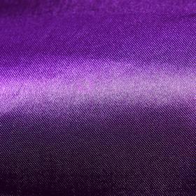 Ткань атлас однотонный сиреневый, ширина 150 см Ош