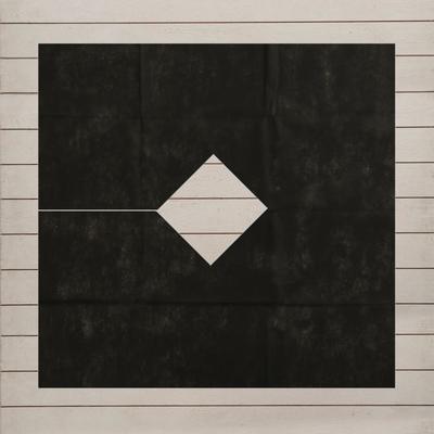 Квадрат приствольный, 1 × 1 м, плотность 60, спанбонд с УФ-стабилизатором, набор 2 шт., чёрный - Фото 1