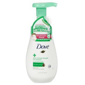Мусс для умывания `DOVE` BEAUTY SERUM для проблемной кожи, 160 мл