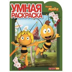 Пчелка Майя №14114