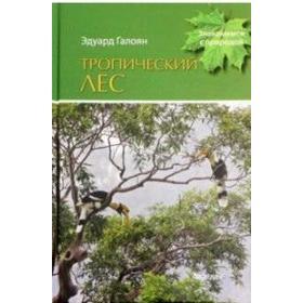 Тропический лес. Галоян Э.