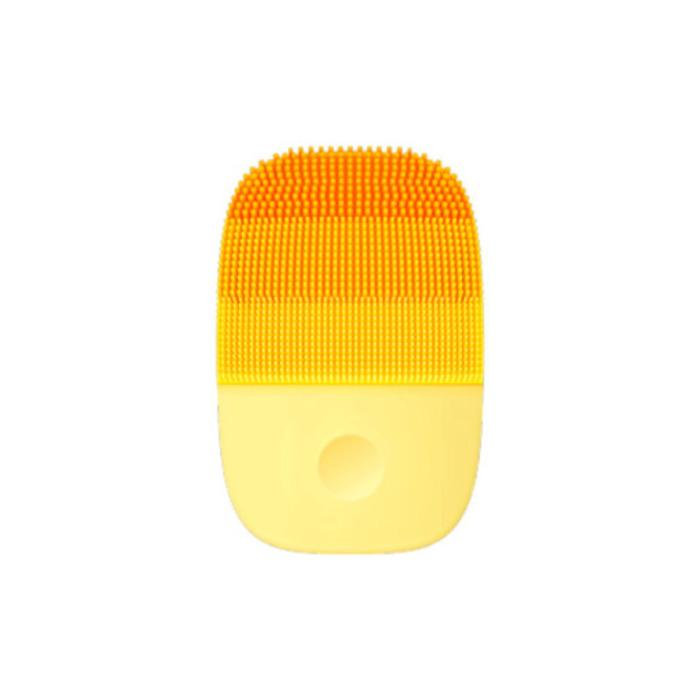 Аппарат для очистки лица inFace Electronic Sonic Beauty Facial MS-2000N, ультразвук, оранж.