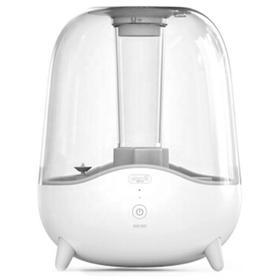Увлажнитель воздуха Deerma Humidifier DEM-F325, ультразвуковой, 25 Вт, 300 мл/ч, 5 л, белый