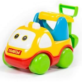 Автомобиль «Би-Би-Знайка Тема» №2