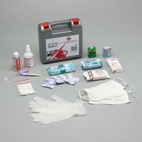 Аптечка ФЭСТ, набор профилактических средств от коронавирусной инфекции