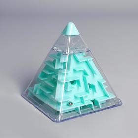 Головоломка-копилка «Египетская сила», 6 см