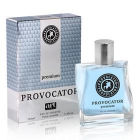 Туалетная вода мужская Provocator Premium, 100 мл