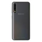 Чехол клип-кейс для Samsung Galaxy A50 WITS Premium Hard Case, серебристый (GP-FPA505WSBSR)   483780