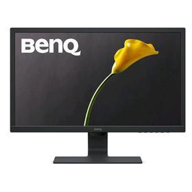 "Монитор Benq GL2480 24"", TN, 1920x1080, 75Гц, 1мс, VGA, DVI, HDMI, чёрный"