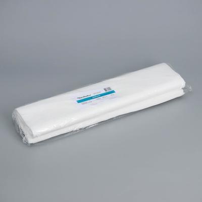 Коврик одноразовый ламинированный Чистовье, 40×50 см, спанбонд, 50 шт/уп, цвет белый - Фото 1