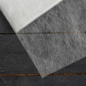 Материал укрывной, 10 × 1,6 м, плотность 17, с УФ-стабилизатором, белый, «Агротекс» Ош