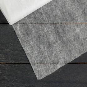 Материал укрывной, 10 × 3,2 м, плотность 30, с УФ-стабилизатором, белый, «Агротекс» Ош