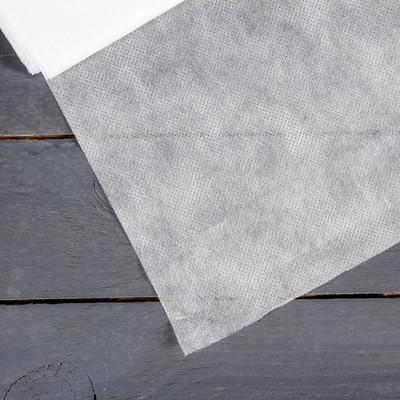 Материал укрывной, 10 × 3,2 м, плотность 42, с УФ-стабилизатором, белый, «Агротекс» - Фото 1